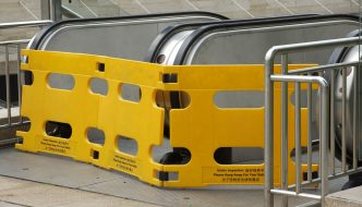 Family Gains $15 Million Settlement After Escalator Incident