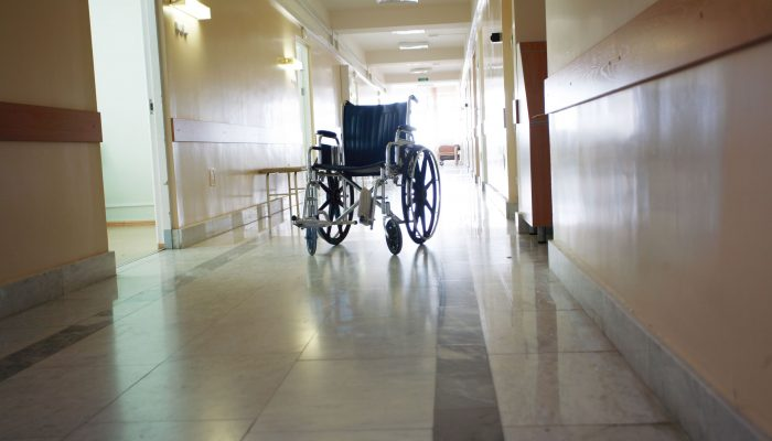 Nursing Home Companies Request Overturn of Anti-Arbitration Law