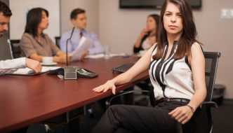 Survey Shows 44 Percent Wage Gap Between Male and Female Law Partners