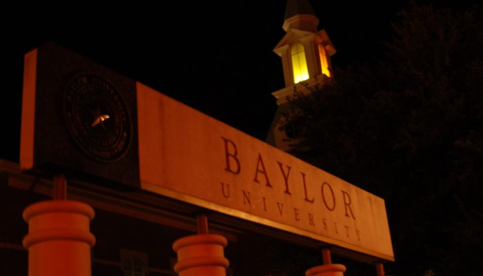 Baylor University Reaches Settlement with Sexual Assault Victim