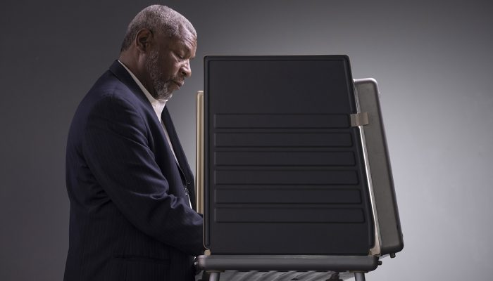A Growing Trend of Voter Suppression