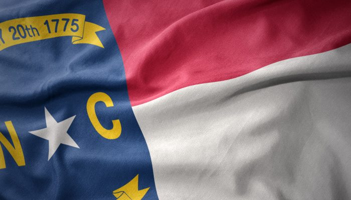 US District Court Disapproves of North Carolina's Redistricting Map
