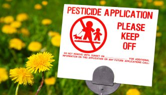 Oregon Files Suit Against Monsanto Over PCBs