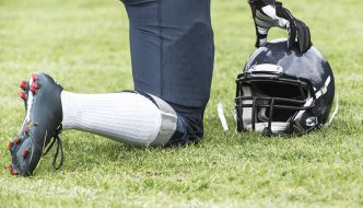 High School Football Player in California May Kneel in Protest