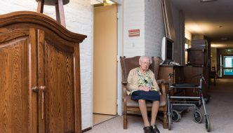 Assisted Living Facilities Receive Very Little Oversight, Says GAO Report
