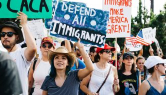 Federal Court Overturns Trump's Cancellation of DACA