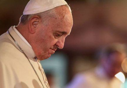Pope Issues New Catechism, Death Penalty is Not Pro-Life