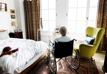 Sexual Abuse in Nursing Homes