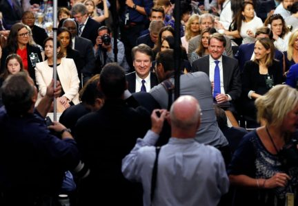 Judge Kavanaugh's Radical View of Executive Power