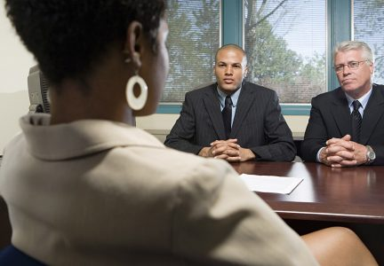 Study Finds Race, Gender Bias Still Prevalent in Legal Profession