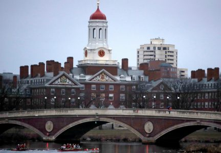 On Trial: Harvard Accused Of Discriminating Against Asians