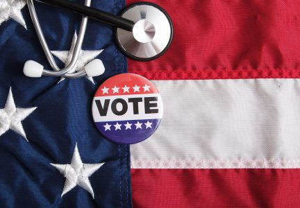 Medicaid Expansion Wins With Red State Voters