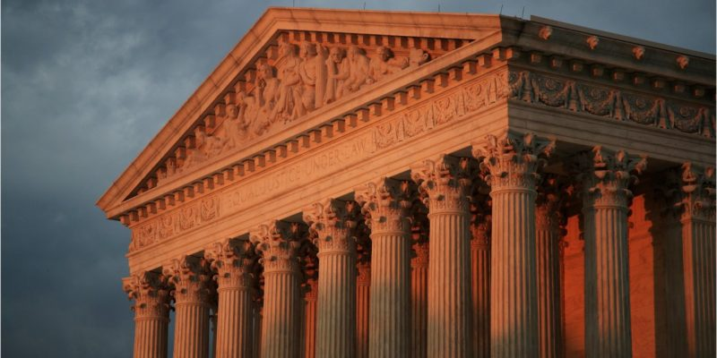Supreme Court Refuses To Hear States' Case To Defund Planned Parenthood