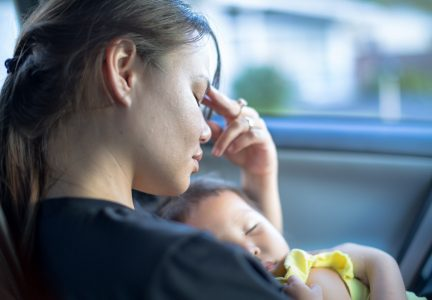 Where's the Promised Paid Family Leave?