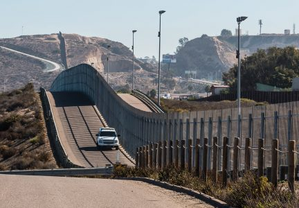a state of emergency along the country's southern border