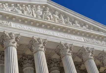 Gerrymandering Case at Supreme Court