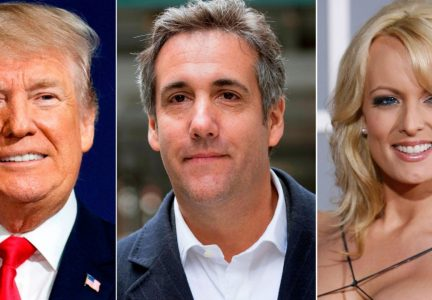Michael Cohen President Trumps Former Lawyer and Fixer to Testify Before Senate