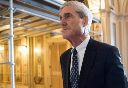 Mueller Report Expected Soon on Russian Election Interference