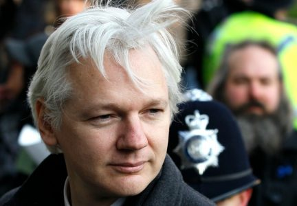 London Court Will Hear Assange Extradition Request