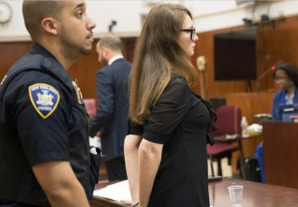 Fake Heiress Anna Sorokin Sentenced To Max 12 Years In Prison