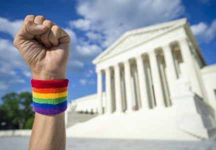Gay and Transgender Employment Rights